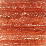 red travertine stone, red travertine marble,